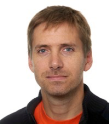 Björn Strömros