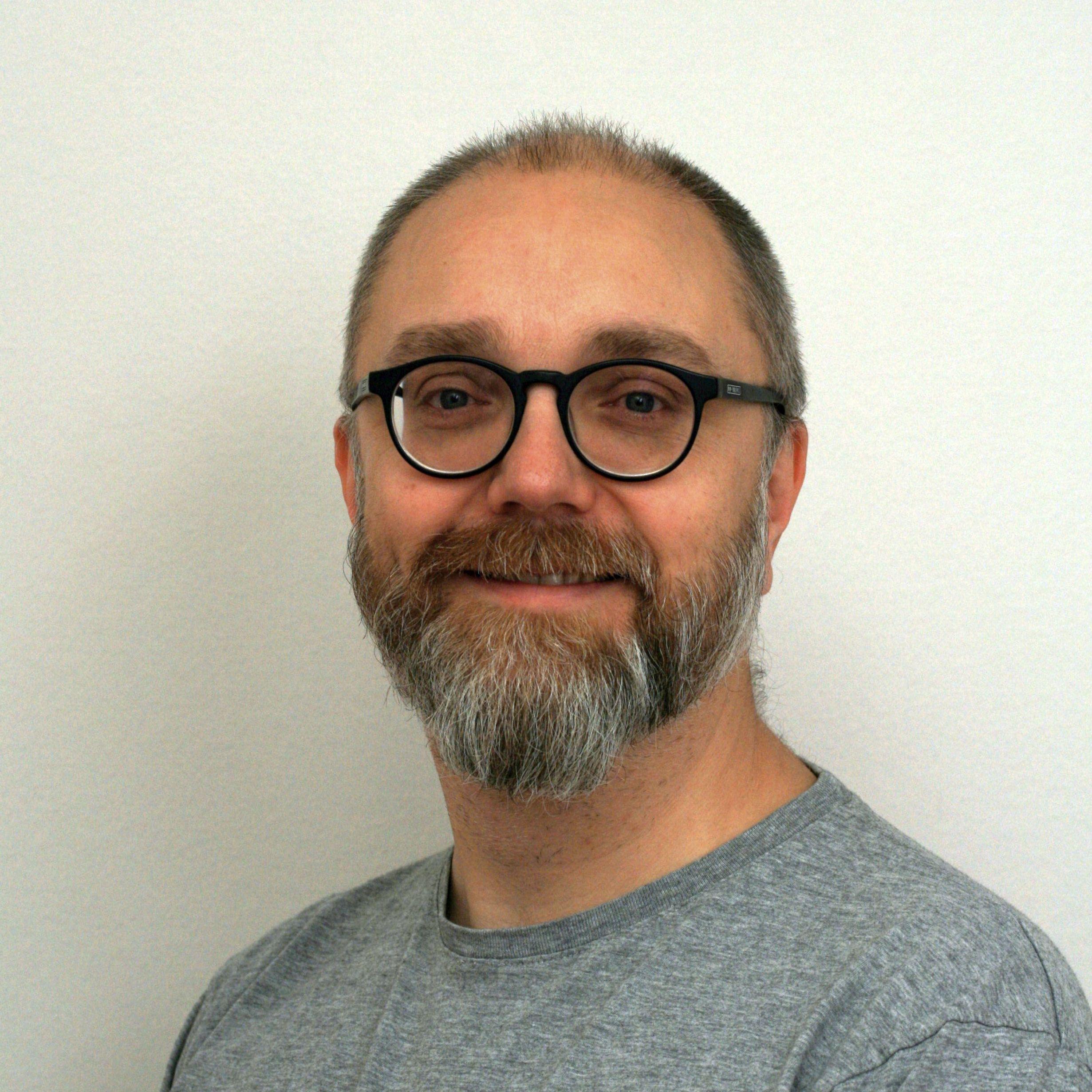 Johan Källberg