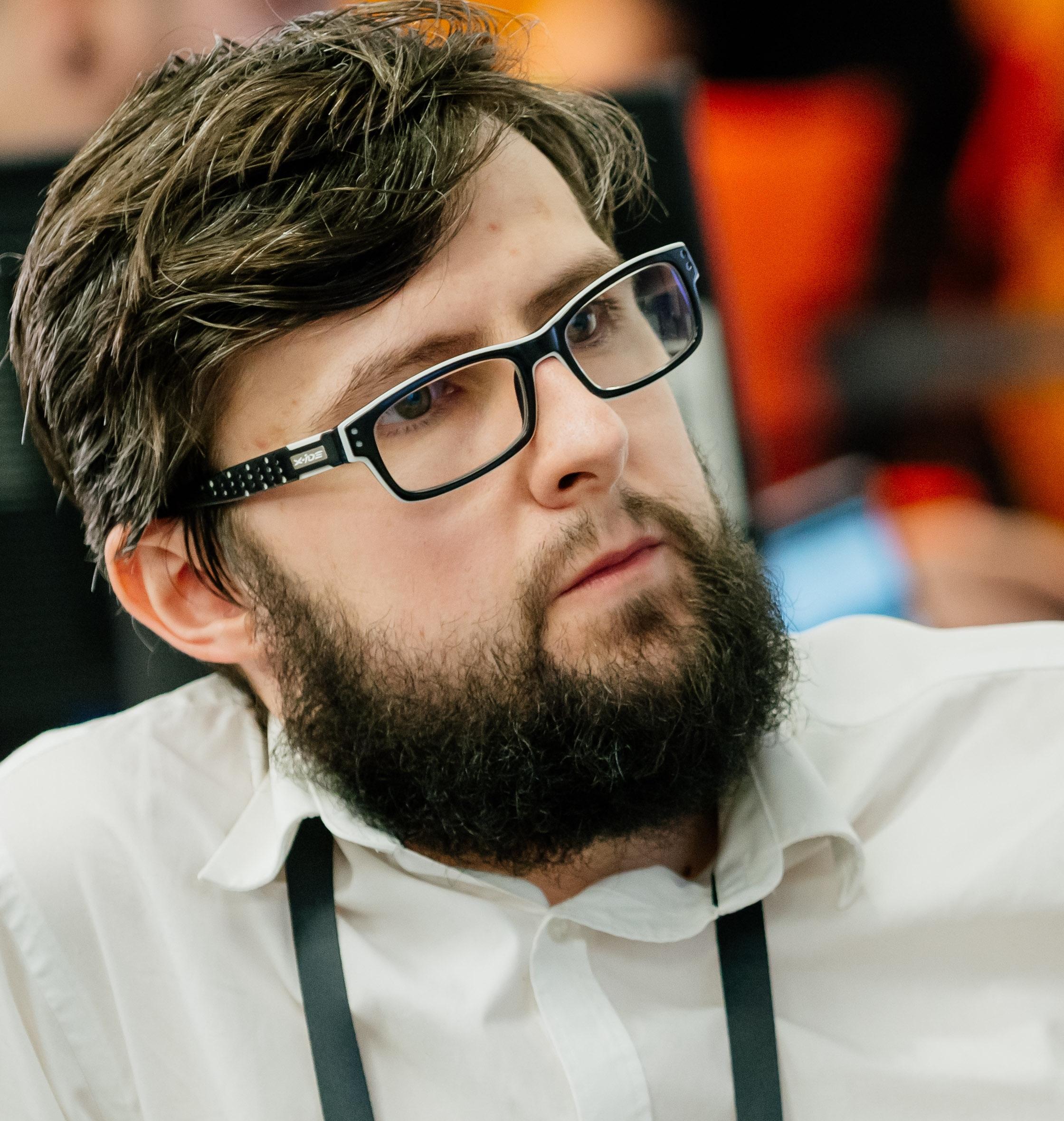 Dmytro Golodiuk