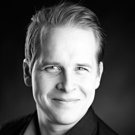 Henrik Lindin