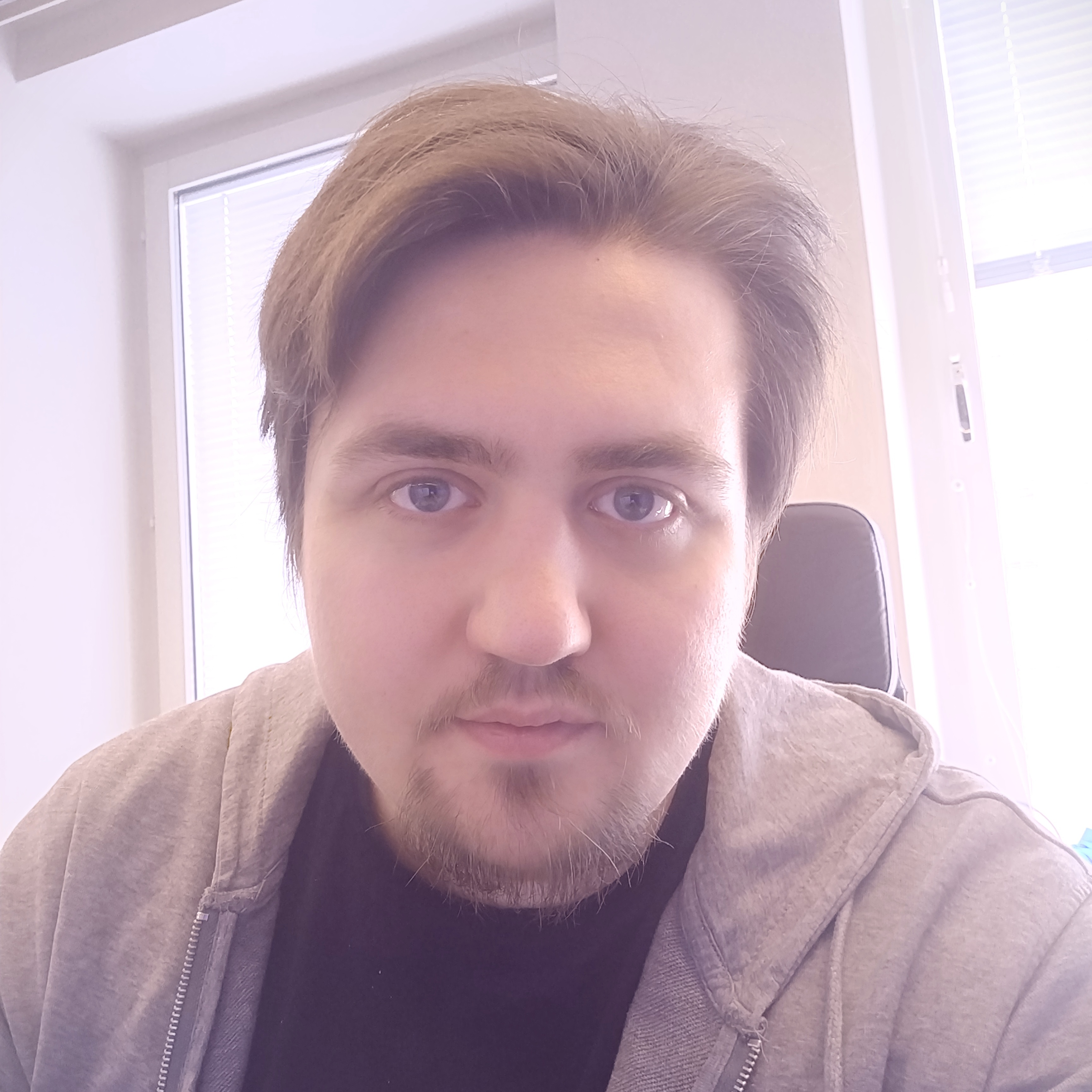 Daniel Lilja