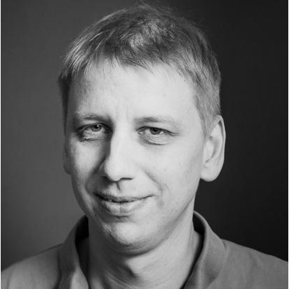Marcus Lindholm