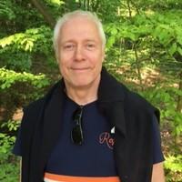 Roger Ljungquist