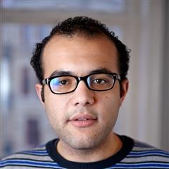 Bassem Hussein