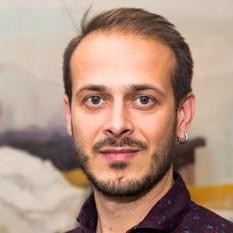 Markus Hedlund