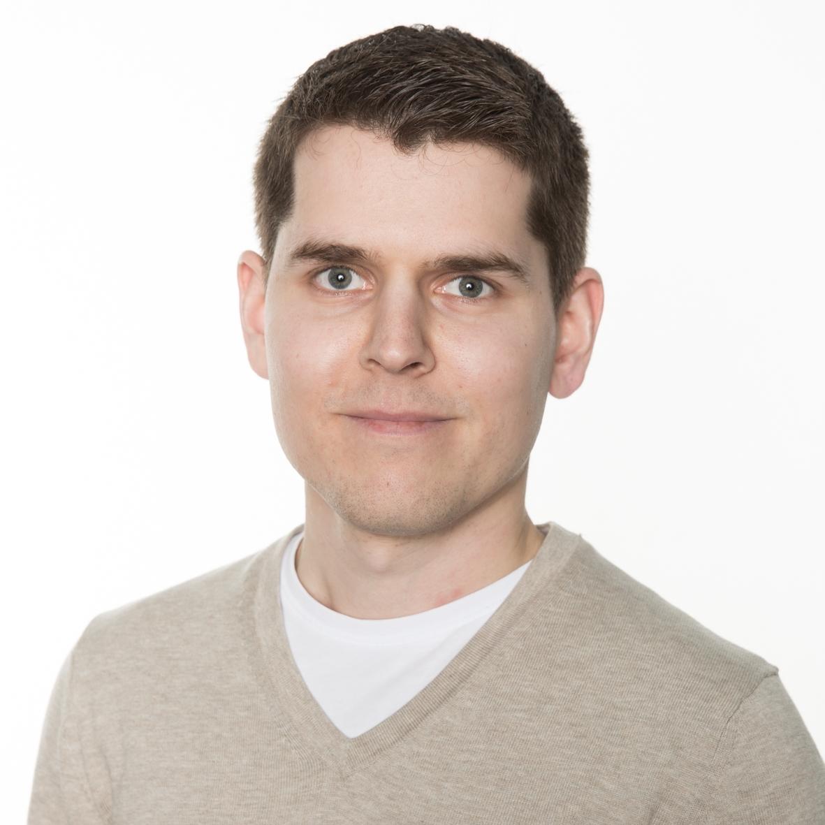Oscar Ahlén