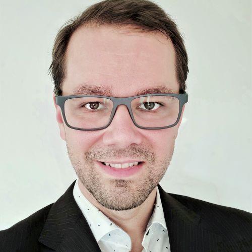 Lubomir Rebek, PhD.